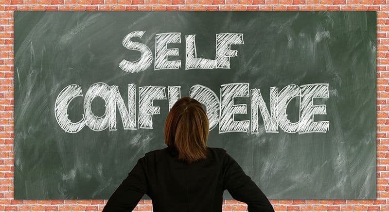 Solid Mindset Confidence