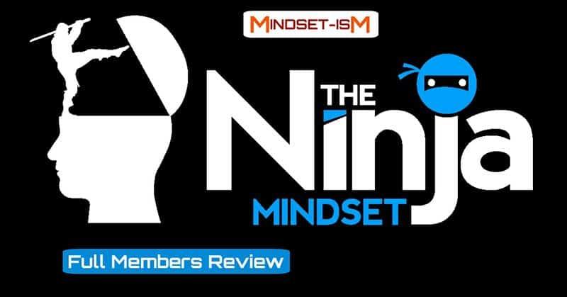 The Ninja Mindset System by Luke Payten