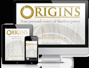 origins katherine hurst 2018