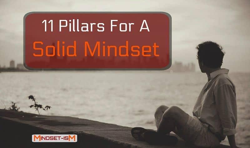 solid mindset