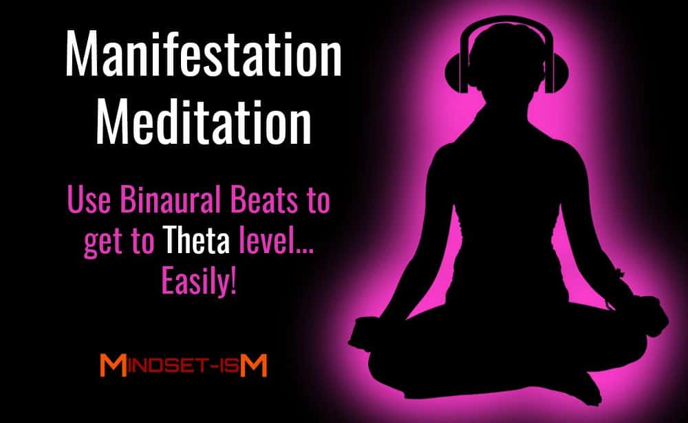 Manifestation Meditationn